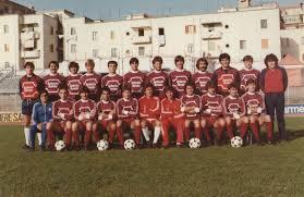 Satellite, succursale o semplicemente autonoma. Salernitana Sport 1984 1985 Wikipedia
