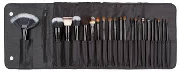 coastal scents brushes. coastal scents 22 piece brush set brushes n