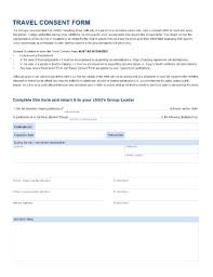 consent letter for children travelling abroad consent letter for children travelling abroad