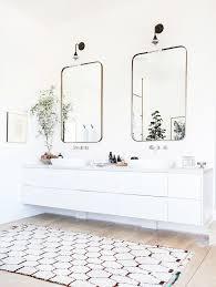 latest double vanity bath rug 25 best ideas about bathroom rugs on mosaic tile