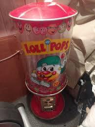 Chupa Chups Vending Machine Classy Large 48p Lollipop Lolly Pop Chupa Chups Sweet Vending Machine No