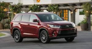2018 toyota new suv. contemporary 2018 what changes update the 2018 toyota highlander suv throughout toyota new suv
