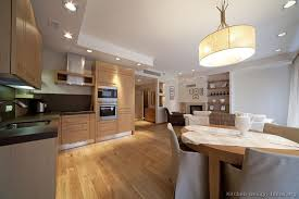 lighting in the kitchen. 02 [+] More Pictures · Modern Light Wood Kitchen Lighting In The
