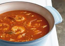 Mama's Seafood Gumbo Recipe - Food Republic