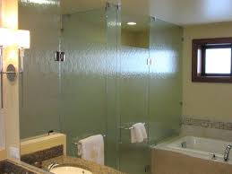 glass shower doors frameless rain glass shower door wild doors info warm intended for 9 home