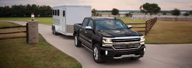 2017 Chevy Silverado 1500: Best Full Size Pickup Truck in Liberty ...