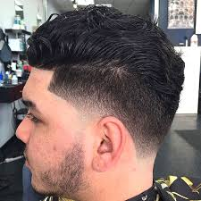 Hair Style Fades curly hairstyles for men 2017 2015 by wearticles.com