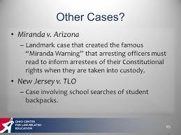 parcc literacy strategies ppt video online  other cases m da v arizona new jersey v tlo