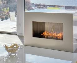 Moving To Modern  The Evolution Of The Gas Fireplace  PaloformSpark Fireplace