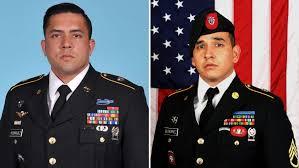Las Cruces soldier Antonio Rey Rodriguez killed in Afghanistan