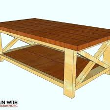 modern coffee table plans modern coffee table plans rustic wood coffee table plans rustic coffee table