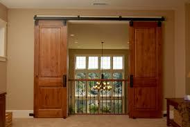 modern barn door hardware for wood images doors design