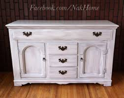 white furniture shabby chic. Furniture Painting Old Shabby Chic Inspiring Makeover White Vintage Buffet Tv Console I