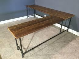 office desk shelf. industrial l shaped desk recherche google office shelf