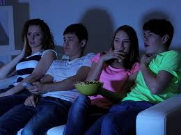 Movies influence teens to have sex