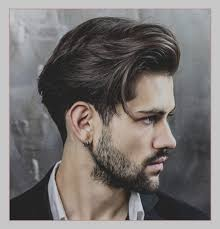 12 Latest Mid Length Mens Hairstyles Young Medium Haircuts Or