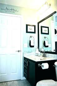 seafoam green bathroom decorating ideas
