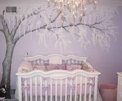 Baby Girl Nursery Themes And Ideas