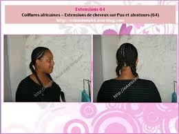 Coiffures Africaines Extensions Et Coiffures Africaines Sur Pau