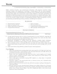 Resume Security Clearance Example Best Of Aviation Resume Examples Administrativelawjudge