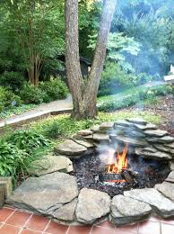 795 Best Fire Pit Ideas Images On Pinterest  Backyard Ideas Can I Build A Fire Pit In My Backyard