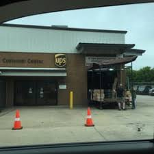 Ups Customer Care Ups Customer Care Center Shipping Centers 1907 Jim Casey Dr