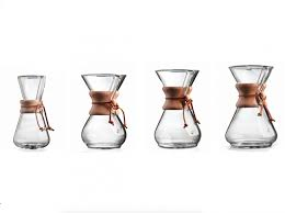 Chemex ~5 minutes, 3 cups learn more. Chemex Classic Series Coffeemaker Seattle Coffee Gear