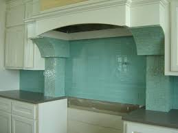 beach glass backsplash tile aqua tile aqua blue glass tile cream stone and  glass tile backsplash