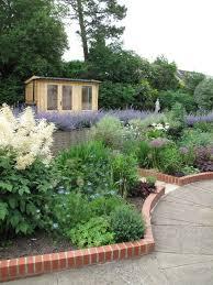 edging your garden borders