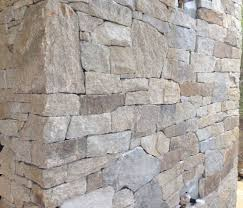 Granite Wall alpine granite stack stone cladding hotham for feature walls 3181 by xevi.us