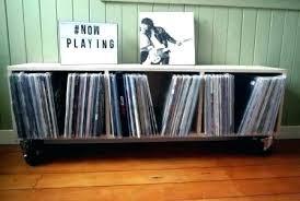 Lp storage furniture Stackable Ikea Nistechngcom Ikea Vinyl Storage Image Result For Entertainment Center Records