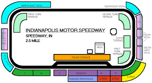 Indy 500 Seating Chart Tower Terrace Index Of Img Venues