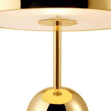 Brass Light Bell Table Light Brass By Tom Dixon