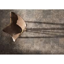<b>Керамогранит</b> «<b>Червиния</b>» <b>45x45</b> см 1.215 м² цвет коричневый в ...