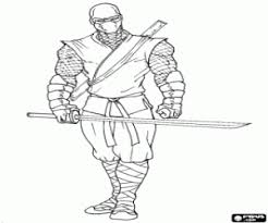 Ninja turtles coloring pages are the perfect learning source for kids which will help them to develop their imagination skills by filling the color of their choice and making. Ninja Coloring Pages Printable Games