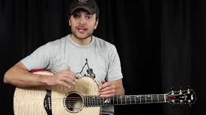 All Quilt Maple Custom Taylor Acoustic Guitar Review - YouTube &  Adamdwight.com