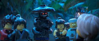 The Lego Ninjago Movie Picture 53