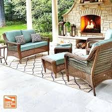 homedepot patio furniture. Outdoor Furniture At Home Depot Canada Patio Clearance Homedepot E
