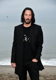 Why Photos Of Keanu Reeves With Women Are Going Viral
