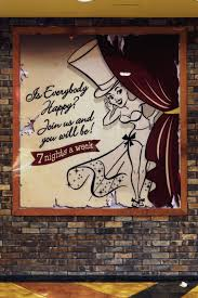 About The Club Brad Garrett Comedy