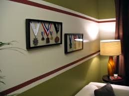 Stripe painted walls Accent Wall Hpojbwallstripefinals4x3 Hgtvcom How To Paint Stripes On Your Walls Hgtv