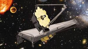 El futuro de los viajes espaciales – Punto de Partida
