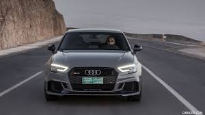2018 audi grey. delighful audi 2018 audi rs 3 sportback color nardo grey  front wallpaper and audi grey e