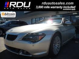 BMW Convertible bmw 328i hardtop convertible for sale : Used Cars for Sale Raleigh NC 27610 RDU Auto Sales