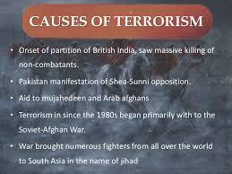 presentation onterrorism 10 holy war
