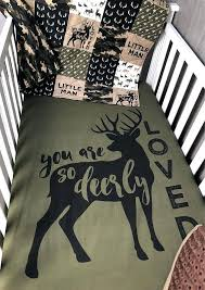 baby deer bedding willow tree baby deer bedding john deere crib sonmall