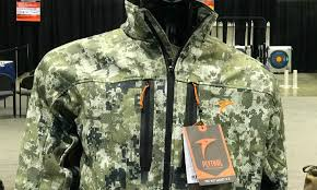 New Hunting Camo Patterns