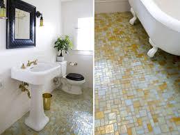 Bold Bathroom Tile Designs HGTVs Decorating  Design Blog HGTV - Glass tile bathrooms