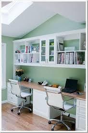 home office designs ideas. Delighful Office Cool Green Tandem Office Design On Home Office Designs Ideas W