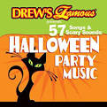 Drew's Famous Halloween Party Hits